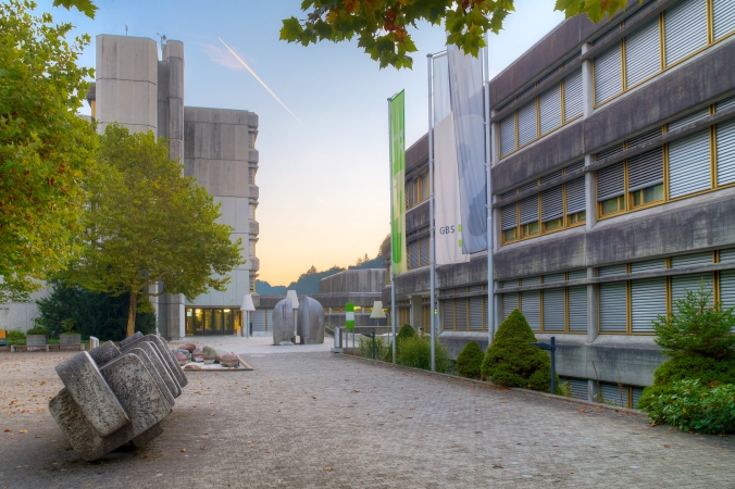 School of design, GBS St.Gallen